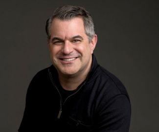 Jordan Goldstein of Gensler