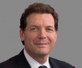 Larry Di Rita of Bank of America