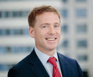 Matt Kelly of JBG Smith