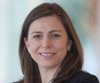 Dr. Nora Gardner of McKinsey