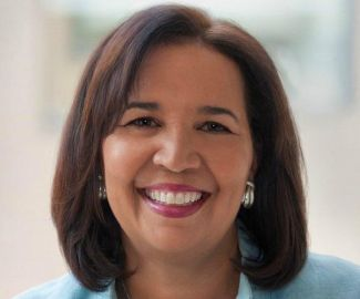 Toni Cook Bush