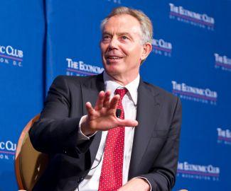 Tony Blair Event