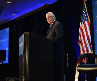Rex Tillerson Event