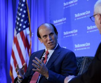 Mike Milken Event