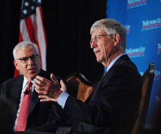Francis Collins Event