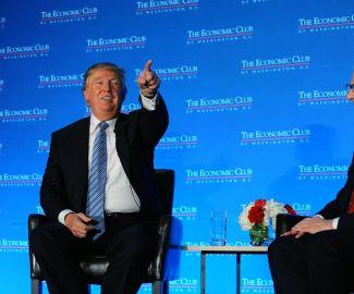 Donald Trump Event
