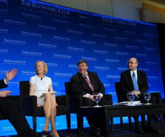 Election Panel 2014
