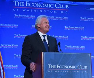 Jeffrey Immelt Event