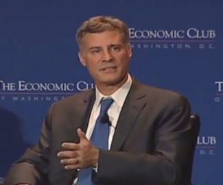 Alan Krueger Event