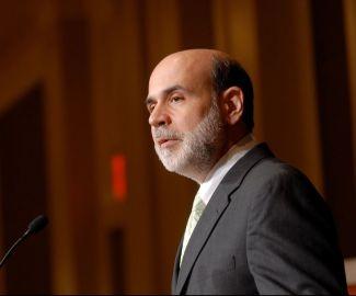 Bernanke 2006