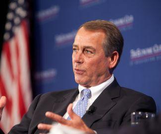 Boehner Event