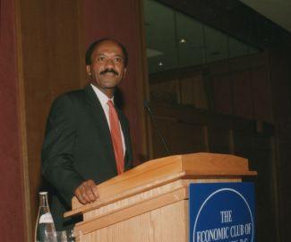 Franklin Raines 2004