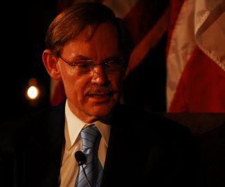 Robert Zoellick 2008