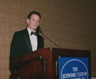 Timothy Geithner 2004
