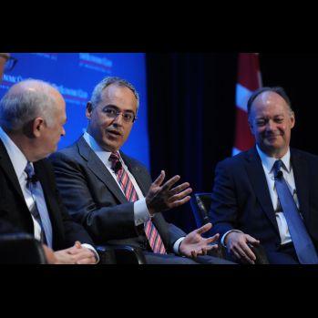 Photo Credit: The Economic Club of Washington, D.C./Joyce N. Boghosian