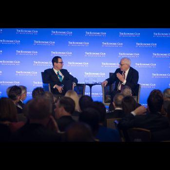 Photo Credit: The Economic Club of Washington, D.C./Haik Naltchayan