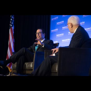 Photo Credit: The Economic Club of Washington, D.C./Haik Naltchayan