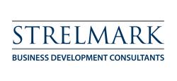 Strelmark - Logo