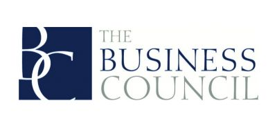The Business Council Website