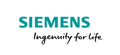 Siemens Website