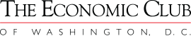 The Economic Club of Washington D.C. logo